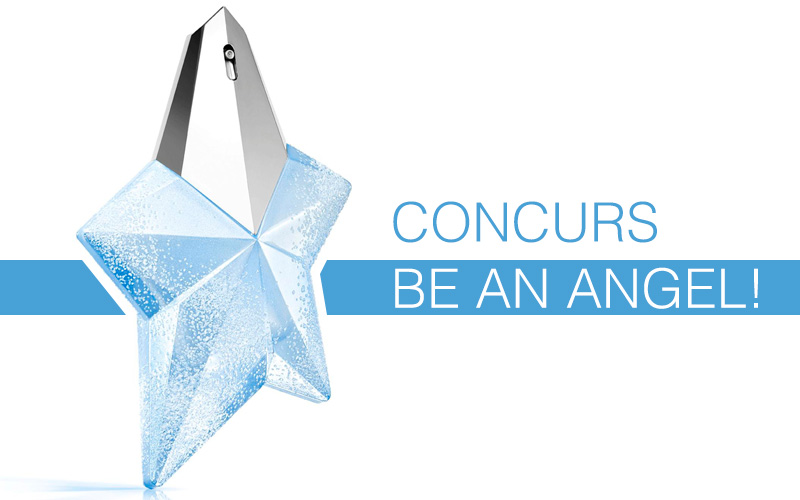 Concurs: Be an Angel!