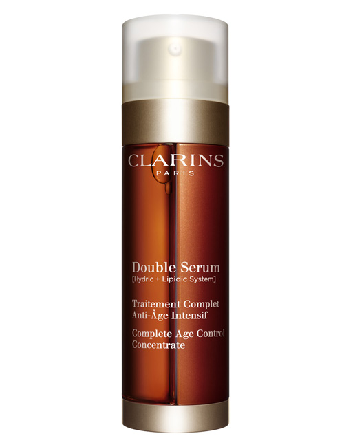 Concurs Clarins Double Serum