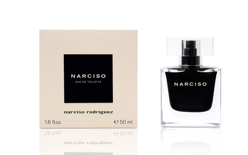 Concurs  Narciso Rodriguez EDT